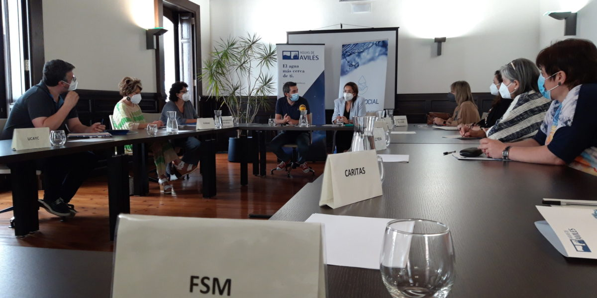participación FSM en PACTO SOCIAL